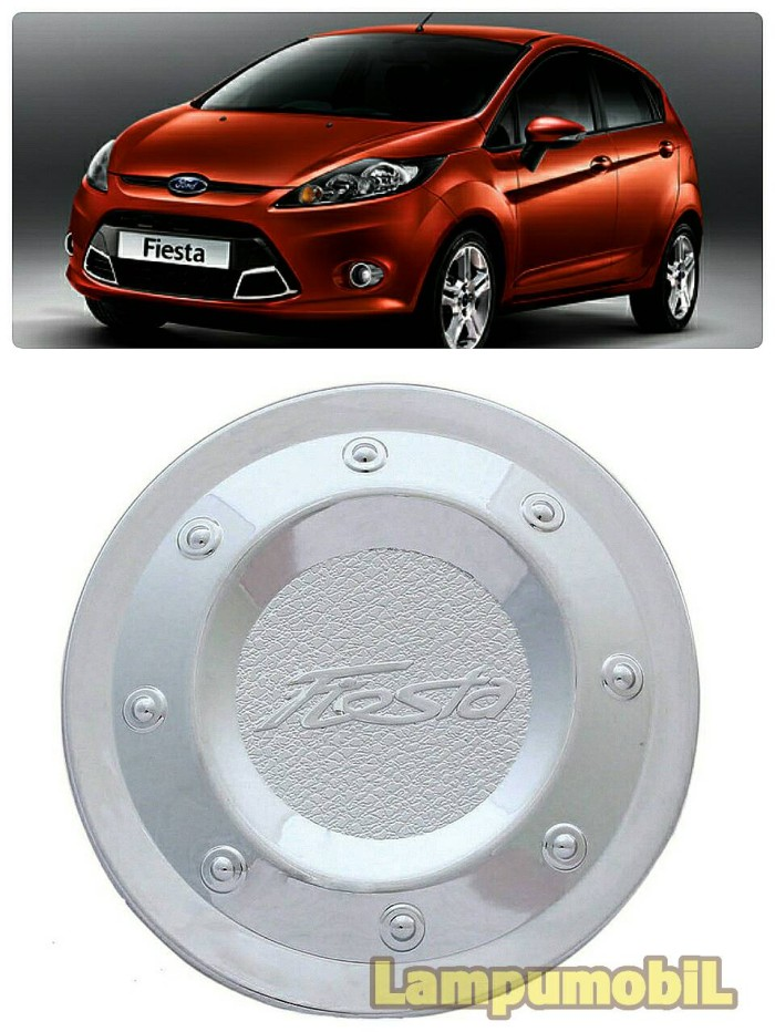 Hubcaps Plus for Ford Fiesta Premium Fitted Car Cover with Storage Bag