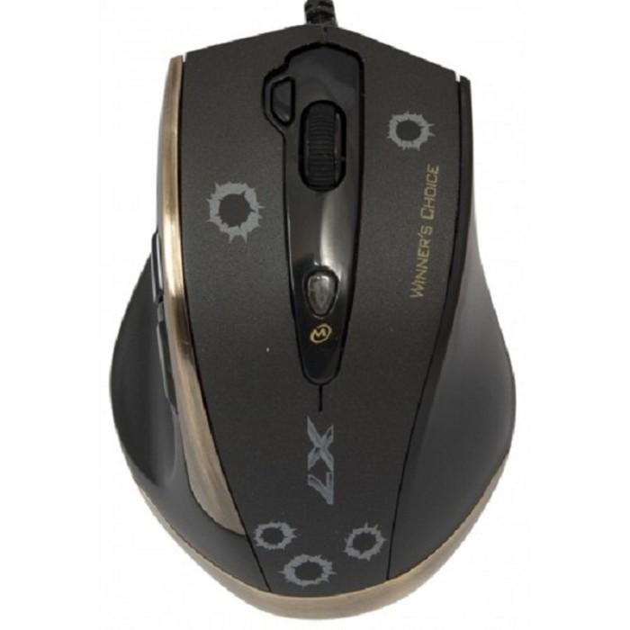 Mouse A4tech F3 Macro