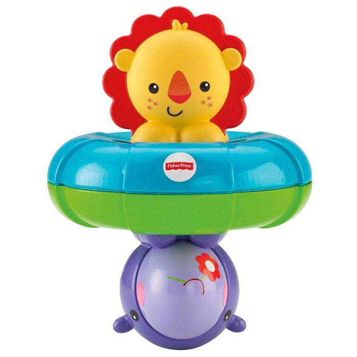 harga Fisher price float around bath friends Tokopedia.com