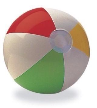 harga Beach ball/bola pantai 51cm(20 ) Tokopedia.com
