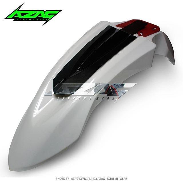 harga Spakbor depan supermoto merk dirtbike klx/d-tracker Tokopedia.com