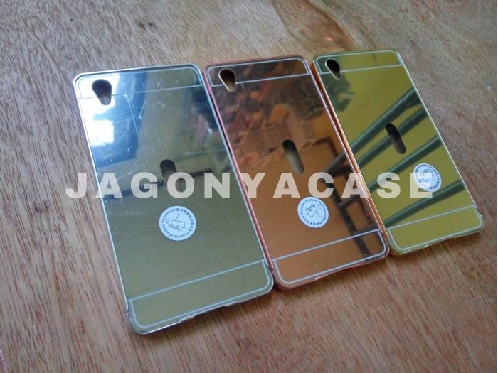 ... Smile Flip Cover Case Untuk Vivo Y15 Gold Page 4 Daftar Update Source Case Mirror