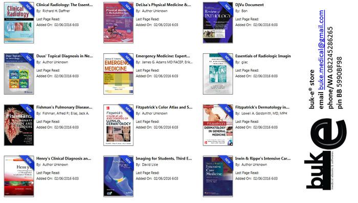 Ebook Patologi Klinik