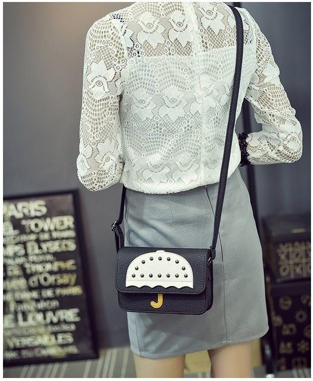 Tas Kecil Wanita Untuk Jalan Jalan - Juwitala