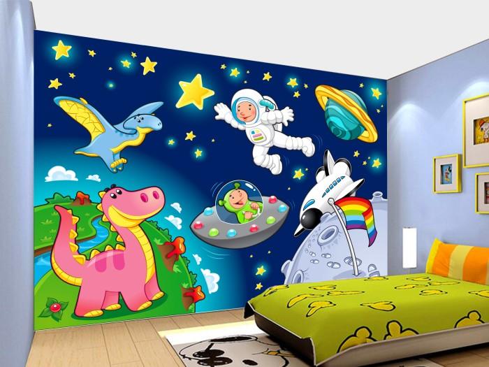 1000+ Wallpaper Dinding Cartoon HD Paling Keren