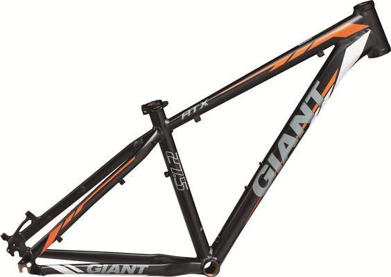 harga Frame giant atx 27,5  bblack/orange Tokopedia.com