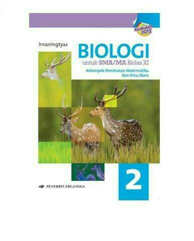 EBOOK BIOLOGI KELAS XI ERLANGGA DOWNLOAD