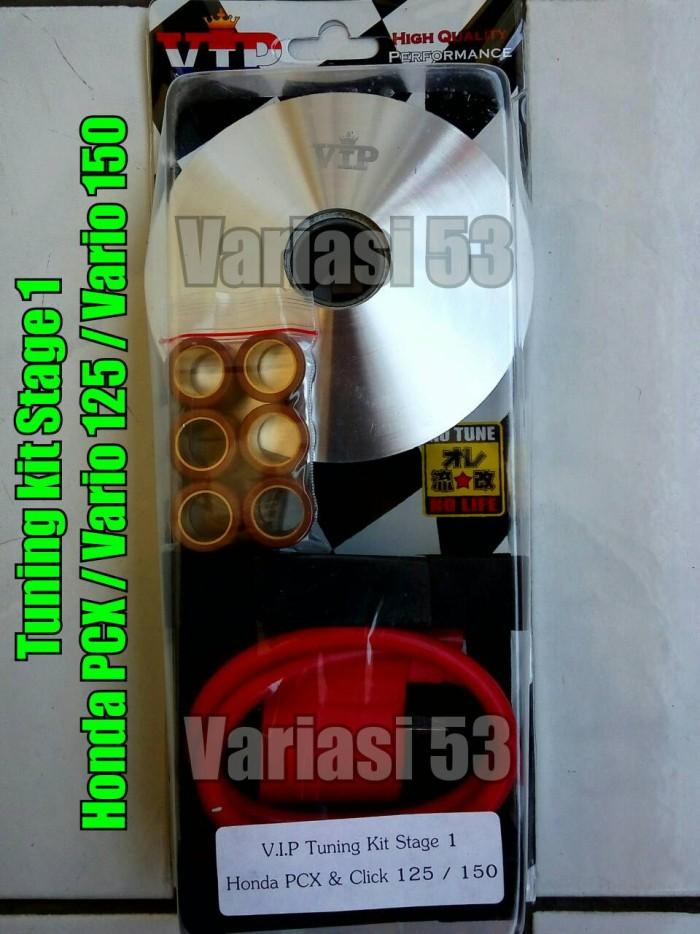 harga Tuning kit vip racing stage 1 honda pcx / vario 125 & 150 Tokopedia.com