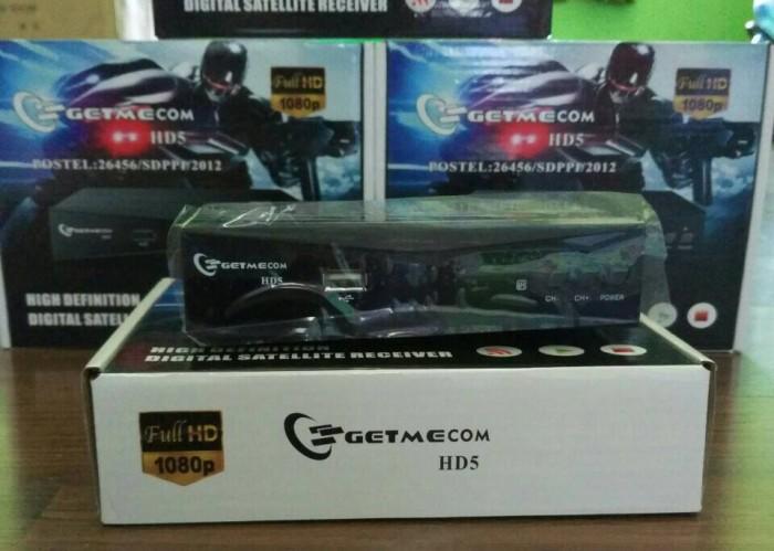 harga Getmecom hd 5 robocop Tokopedia.com