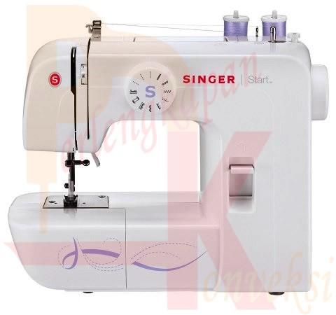 harga Mesin jahit portable singer start 1306 Tokopedia.com