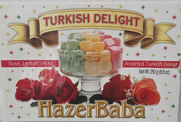 Katalog Turkish Delight Hargano.com