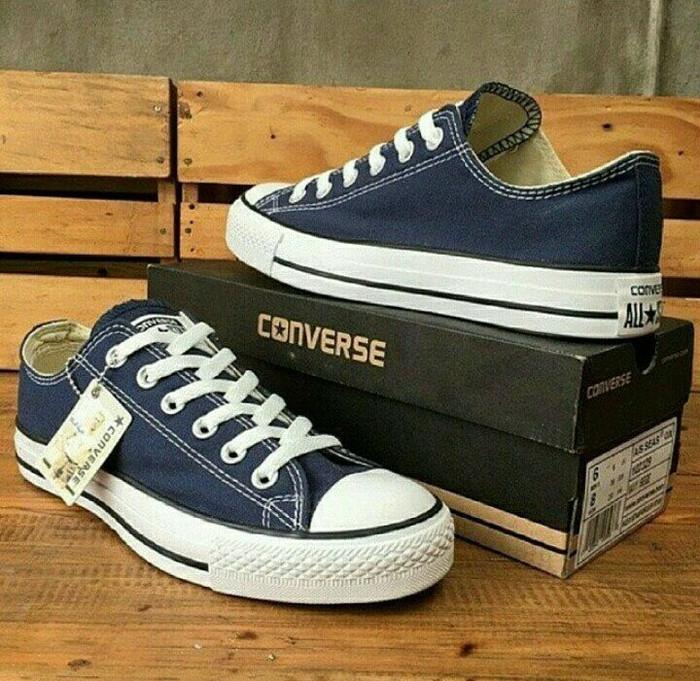 Jual Sepatu Converse All Star Grade Ori Murah Kualitas Pabrik Free ... 11ea250213