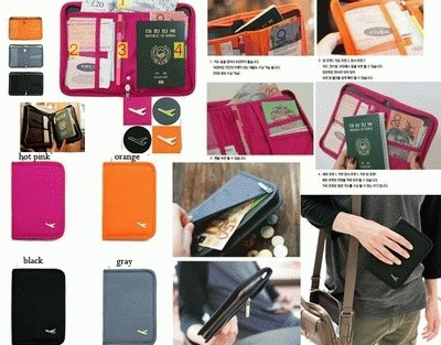 harga Card id holder (passport wallet - card)-passport pesawat pendek Tokopedia.com