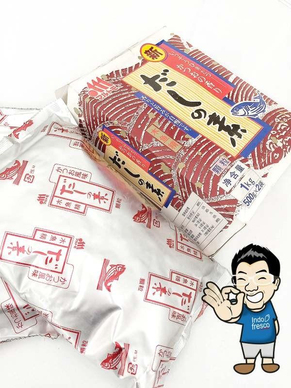 harga Marutomo hondashi/ penyedap/ bumbu/ kaldu ikan/ dashinomoto- 500gr Tokopedia.com