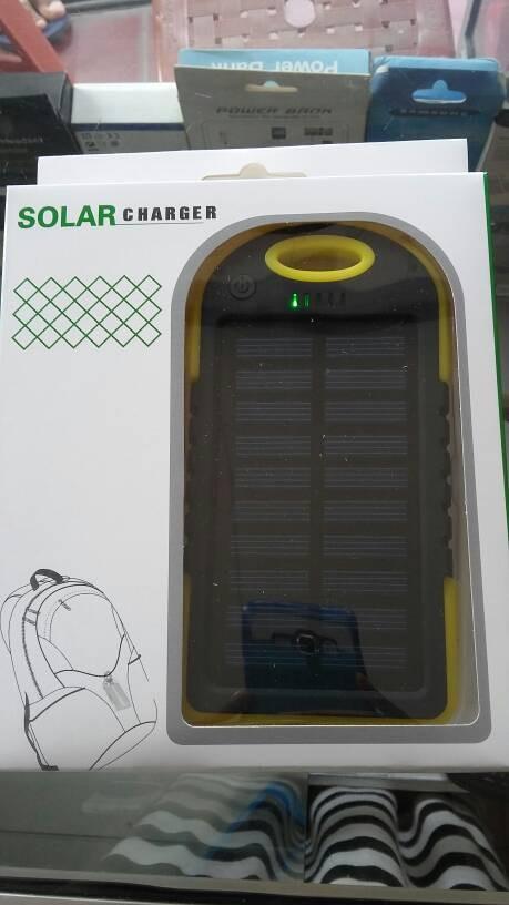 harga Solarcell 100.000 mah / 100000 mah Tokopedia.com