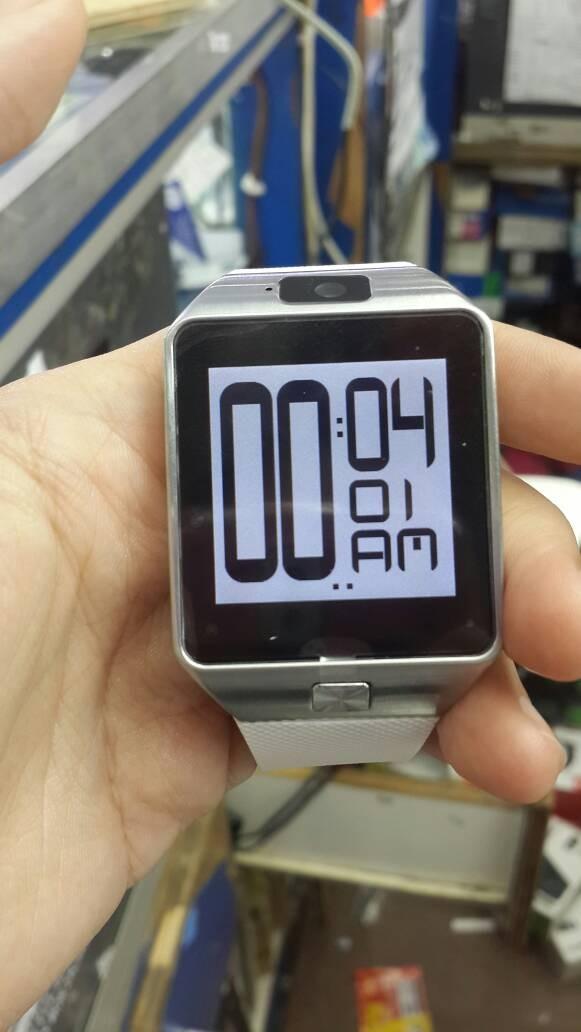 harga Hp jam murah smartwatch mirip samsung gear bs inet bluetooth mito s555 Tokopedia.com