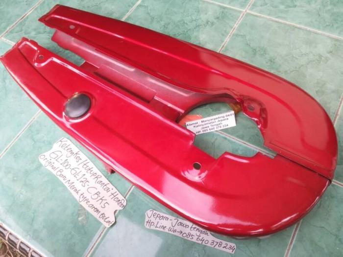 harga Ketengkes/tutup rantai honda cb k5-gl100(type arem bulet) Tokopedia.com