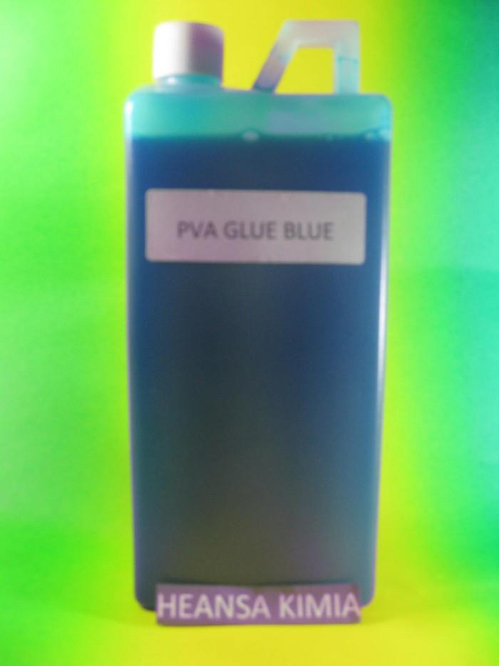 harga Pva glue blue - slime - dll Tokopedia.com