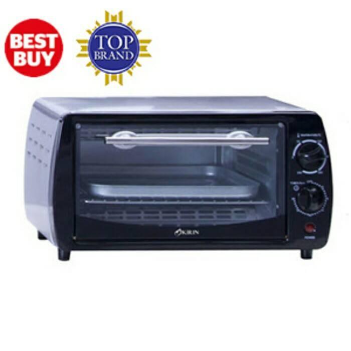 harga Oven listrik kirin kbo-90m 9 liter Tokopedia.com