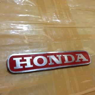 harga Emblem sayap honda c50|c70 pispot Tokopedia.com