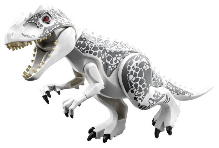harga Part out lego 75919 indominus rex breakout, indominus rex misp Tokopedia.com