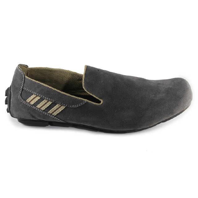 Jual Sepatu Casual Pria Murah Adidas Fury Slip On Loafers RB04 ... 9f85b6f0b4