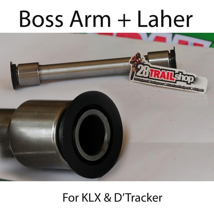 harga Bos arm + laher bambu klx / dtracker 150 Tokopedia.com