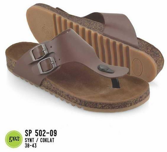 ... harga Sandal casual pria wanita  sendal carvil branded distro terbaru  Tokopedia.com 863761be43