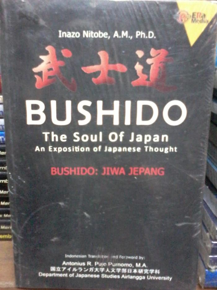 Bushido harga Bushido Tokopedia.com