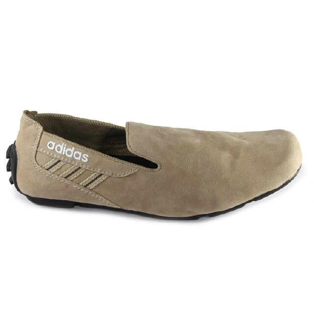 Jual Sepatu Casual Pria Murah Adidas Fury Slip On Loafers RB03 ... dfed46b971