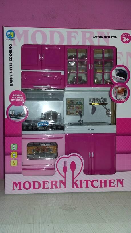 harga Modern kitchen Tokopedia.com