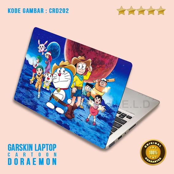 Download 580 Koleksi Wallpaper Doraemon Garskin Terbaik