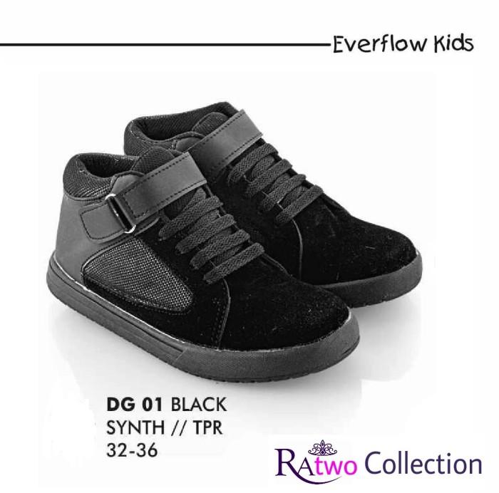 ... harga Sepatu anak sekolah sd   cibaduyut   warna hitam   anak laki  perempuan Tokopedia. 1e8c1c9b15