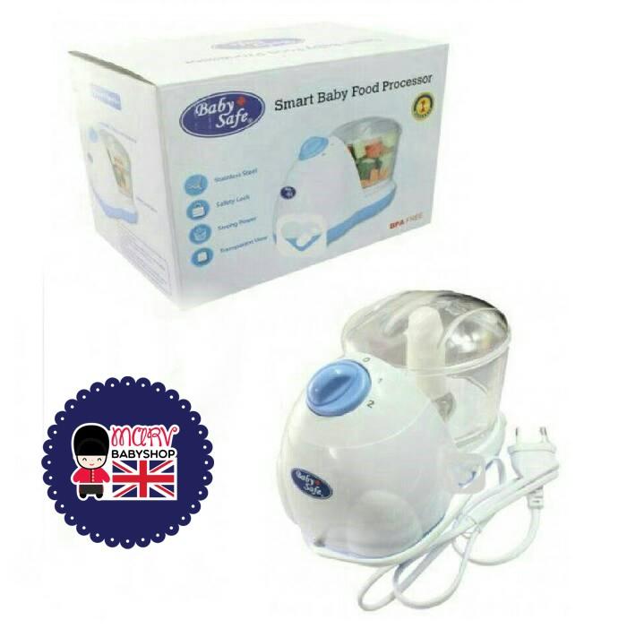 harga Baby safe blender makanan bayi / smart baby food processor Tokopedia.com
