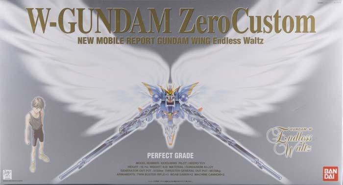 12 Harga Gundam Wing Zero Custom Perfect Grade Image Download 14