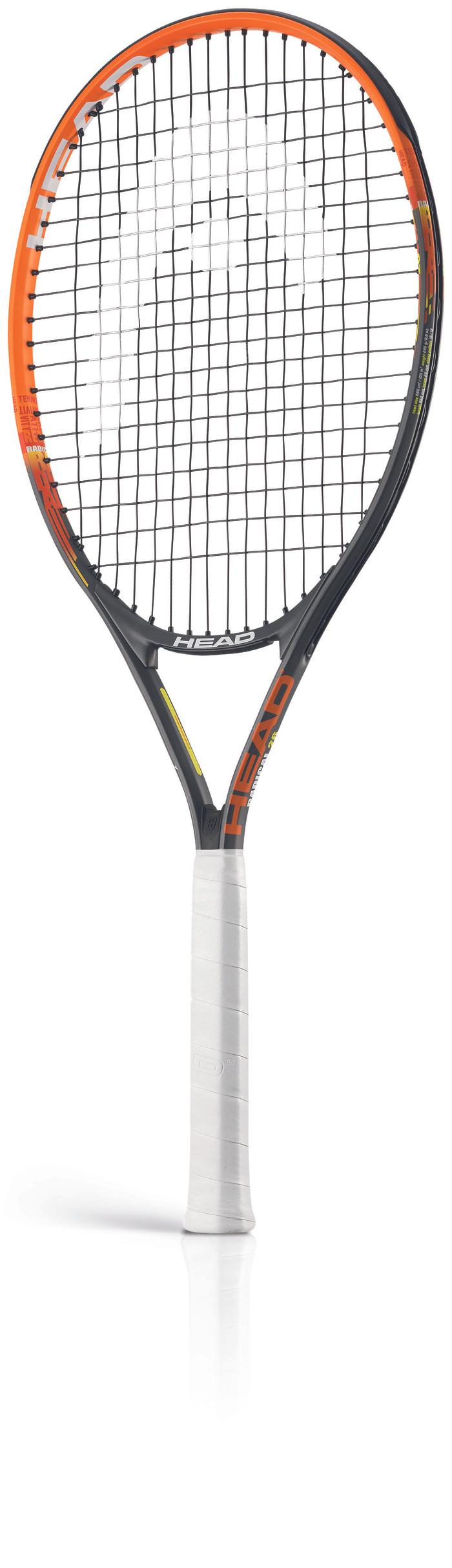 harga Raket tenis head radical 26 jr (240g) Tokopedia.com