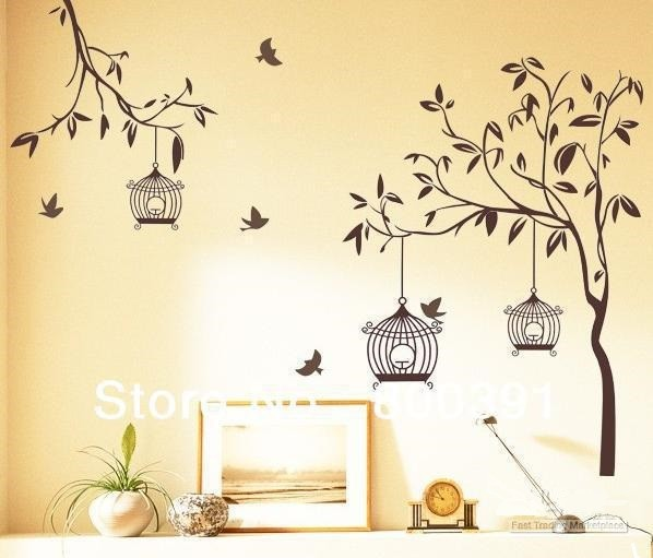 jual wall sticker uk 60x90 - mw wall sticker denpasar | tokopedia