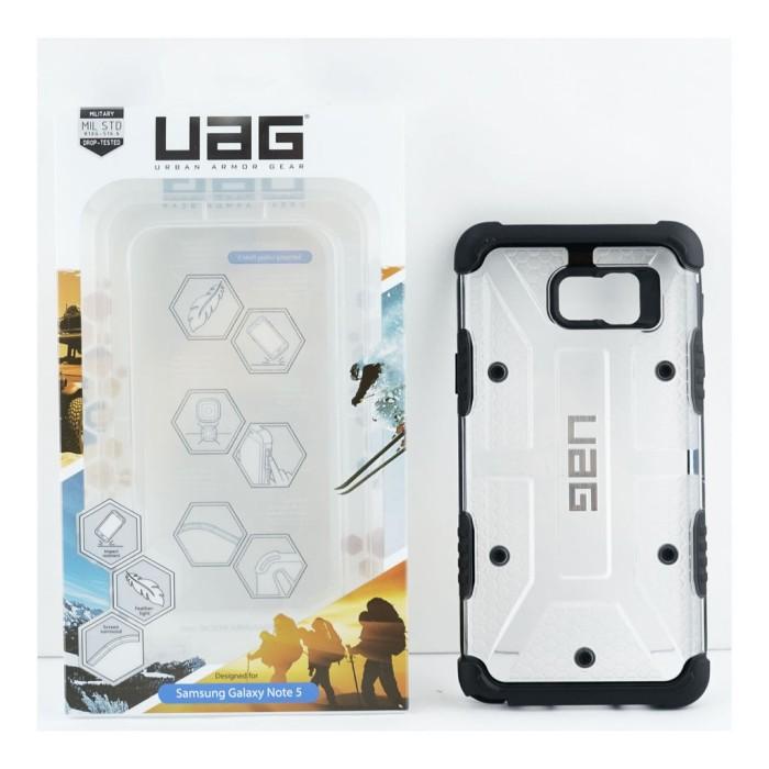 new styles fcdce d5765 Jual Samsung Galaxy Note 5 casing UAG Urban Armor Gear hard back case cover  - DKI Jakarta - suzie lie shop | Tokopedia
