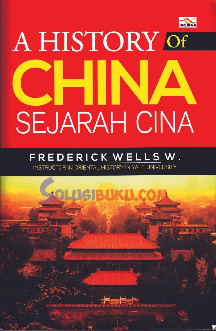 harga A history of china Tokopedia.com