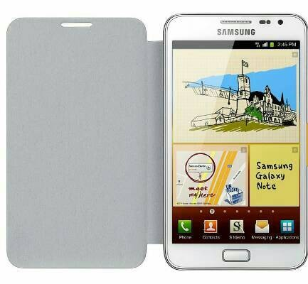 separation shoes f8d2a 8e500 Jual Samsung Flip Cover Galaxy Note 1 / N7000 Original - White - Kota  Bandung - Sera Online Store | Tokopedia
