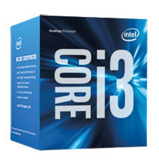 Jual Intel Core i3-6100 3.7Ghz - Cache 3MB [Box] Socket