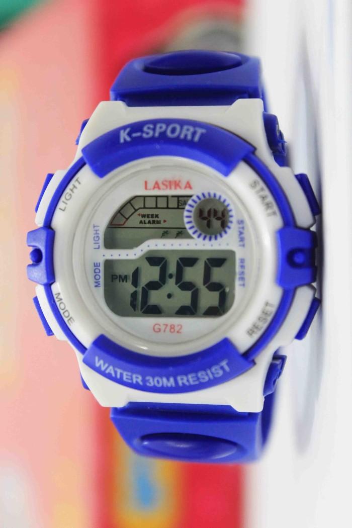 harga Jam tangan anak laki laki anti air murah terbaru keren gshock lasika a Tokopedia.