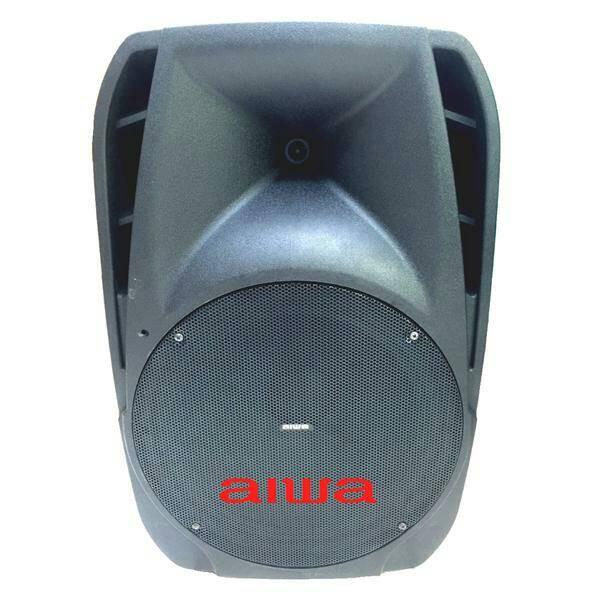 harga Murah !!! speaker portable amplifier pa aiwa 15 inch bluetooth Tokopedia.com