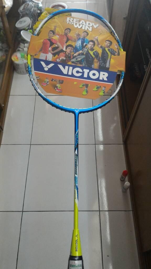 harga Raket badminton victor asean arrow power / as 660 / ap 660 Tokopedia.com