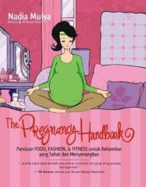 harga The pregnancy handbook - nadia mulya Tokopedia.com