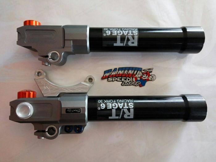 Jual Shock R T Stage Ori Thailand Yamaha Honda Kab Bogor Naninu Speed Shop Tokopedia