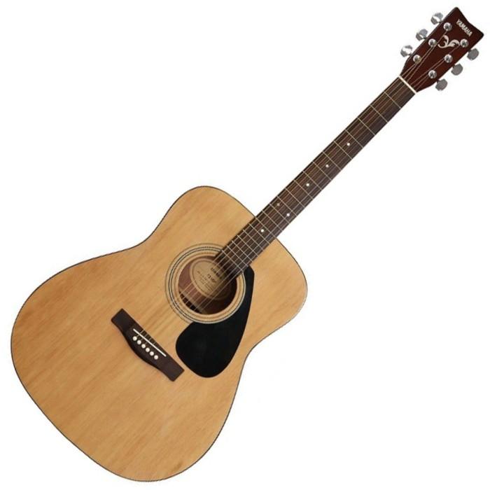 harga Gitar akustik yamaha f310 Tokopedia.com