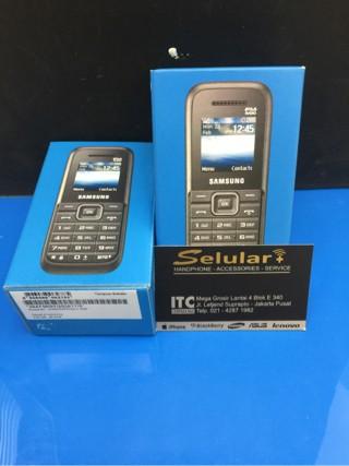 Jual New Samsung Keystone 3 B 109e Selular Plus Tokopedia