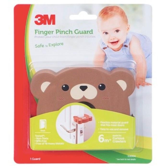 3m sc12 finger child finger guard bear - pelindung anak dijual murah