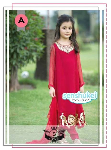 harga India marun big size baju anak import branded dress kostum jodha Tokopedia.com